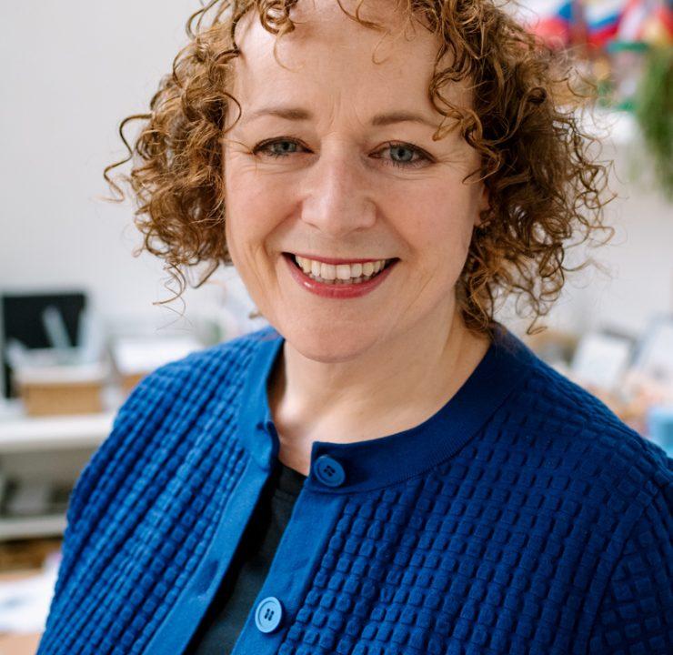 Mary Farrelly