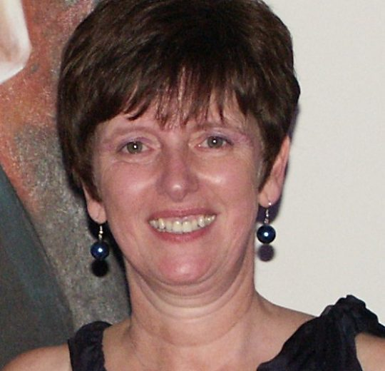 Audrey Johnston