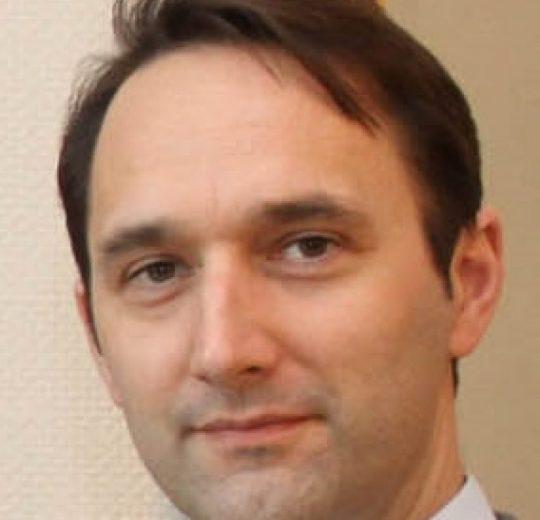 Dr. Nicholas Breakwell