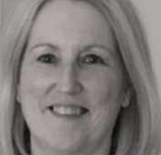 Dr Siobhan Marie Doyle