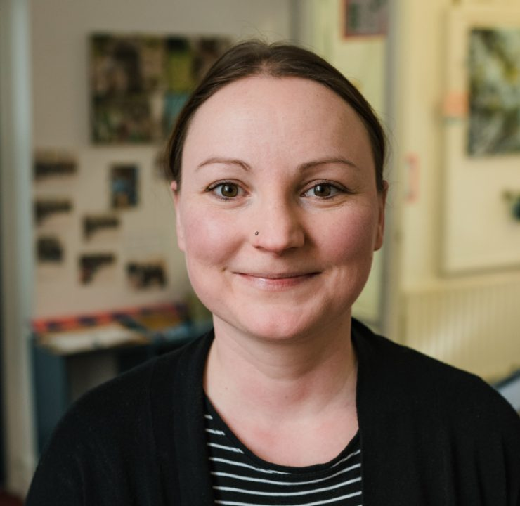 Monika Davis
