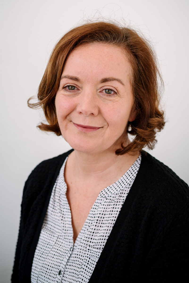 Carole Hickey